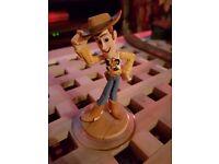 Woody Disney Infinity Figure