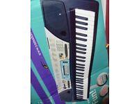 Yamaha keyboard PSR -170