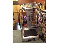 Vibratec Vibration Plate Smart Toner VB5