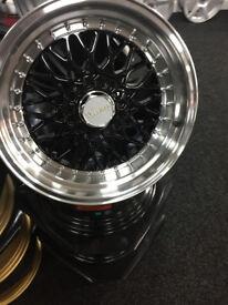 "Vauxhall astra calibre corsa tigra meriva vectra brand new Alloy wheels 16"" inch x 9j alloys wheel"