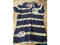 Superdry Ladies Polo shirt