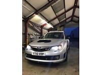 Subaru Impreza 330s sti wrx (405bhp) 1 of 250 made!!!! Limited edition