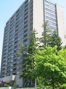 221 Queen Street South - Conestoga Towers - 2 Bedroom... Kitchener / Waterloo Kitchener Area image 1