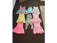 Girls 2-3 summer bundle