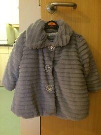 new beautiful coat for girls