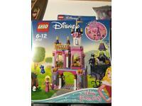 Lego Princess Castle 41152