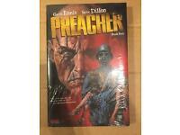 Preacher Book Four Hardcover