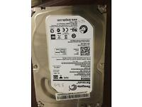Seagate barracuda hard drive 2TB (2000gb) like brand new condition
