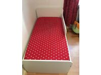 Toddler bed in good condition