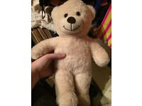 Build a bear teddy