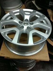 OEM 18 Nissan Rogue alloy rims -- $600 / TPMS in stock from $100 set of 4 / 225 55 18 tires in stock