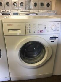 ONLY £80 BOSCH WASHING MACHINE IN GREAT CONDITION🇬🇧🇬🇧
