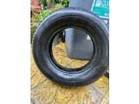 1 x Tyre 185/70 R14