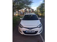 Hyundai i20 quick sale bargain