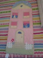 Pottery Barn Kids Dollhouse Sleeping Bag