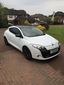Renault Megane Coupe 1.5dCi