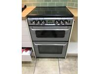 Newworld Gas 4 ring hob, grill and oven