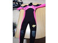 Wet Suit - £10.00 ono
