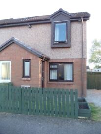 CLOSING DATE SET. For sale 2 Bedroom end terrace house, Blackwell Ave Culloden, Inverness.