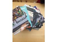 Rouleur Magazines - multiple subscriber issues for sale
