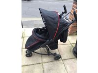 Ladybird bubble buggy only £25!