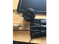 Fly Rod and Reel Matt Hayes Total Gear Yours for £15