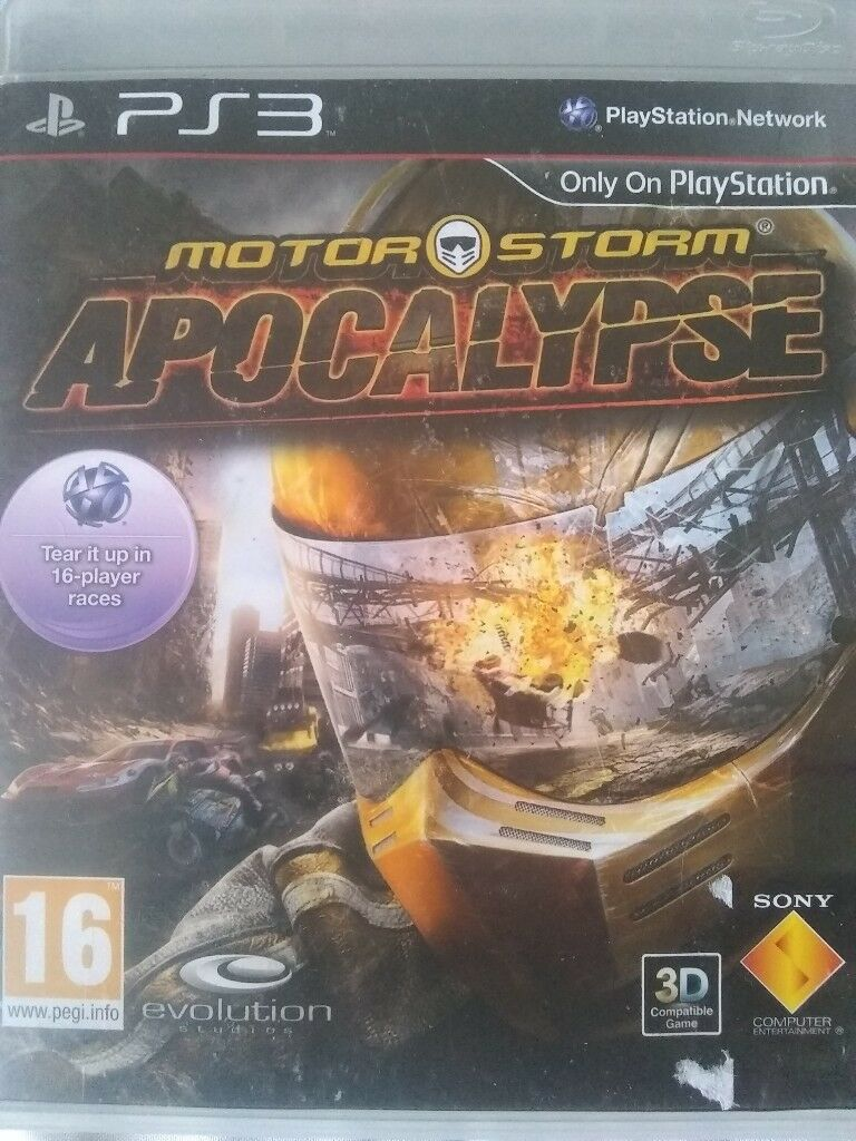 Ps3 Game Database