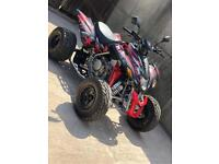 Quadzilla 450 sport road legal 2009