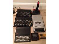 ZX Spectrum bundle!!