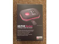 Used Hauppauge HD-PVR Rocket (Portable HD Game Console Recorder) for sale £60 ONO. Collection Only.