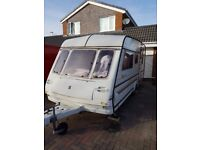 Compass rallye 510 gte shell mint chassis