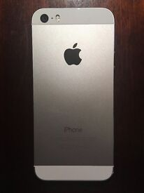 Apple IPhone 5S- 16GB unlocked