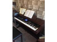 Technics SX-PR54 Piano (transport delivery available)