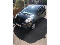 Black Citroen c1 for sale £1500