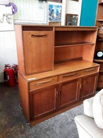 Retro G Plan Sideboard. Delivery Available
