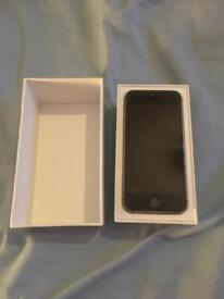 iPhone 5s unlocked / good condition