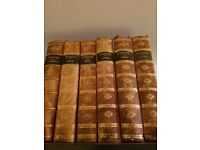 Punch Volumes - Excellent Condition Multiple Editions
