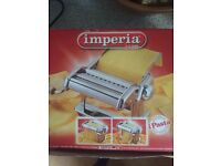 Pasta Maker by Imperia
