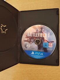 Battlefield 1 + £20 Playstation Network Wallet Top Up + Jak & Daxter PS4 Download Code