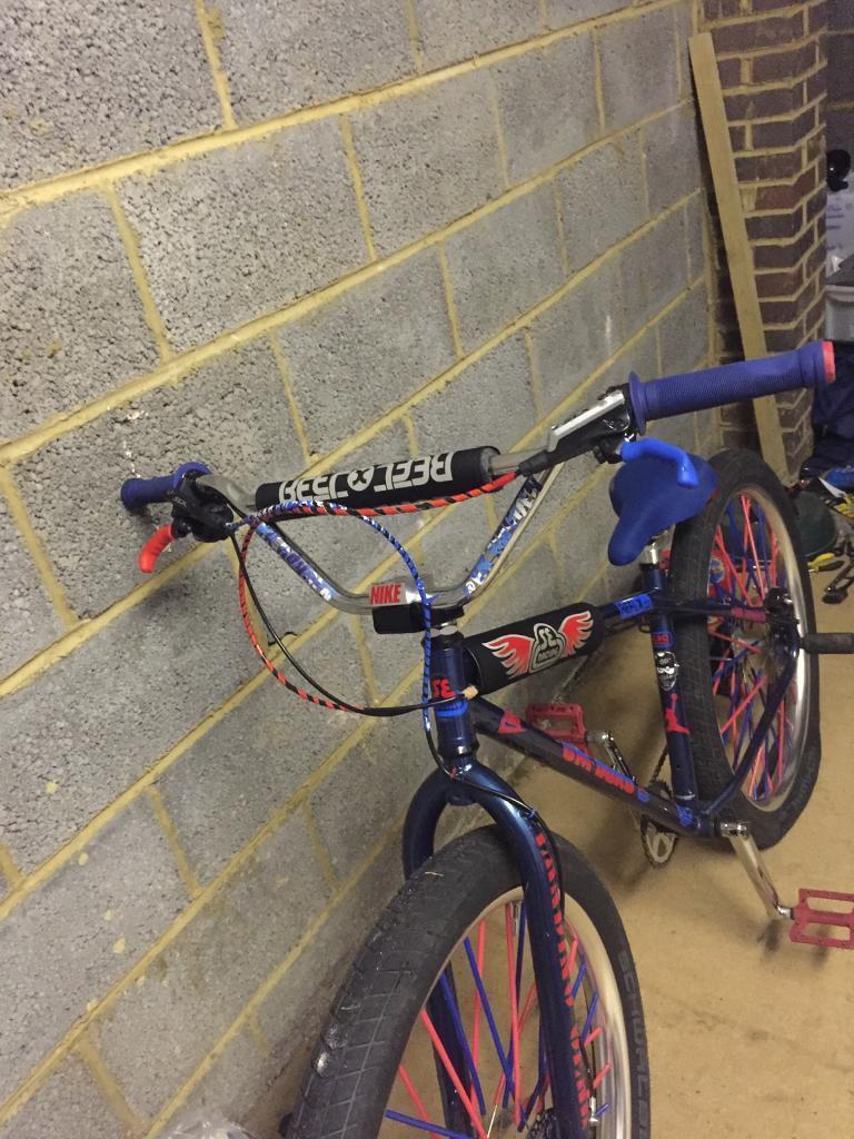 Se Bikes Om Duro In Park Street Hertfordshire Gumtree