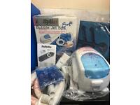 Babyliss Bubble Jet Spa - Brand New