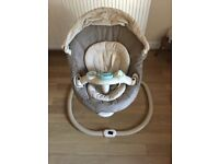GRACO Baby Sweetpeace swing