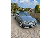 Mercedes C320 CDI Sport automatic diesel Immaculate 10k worth of upgrades First To See Will Buy