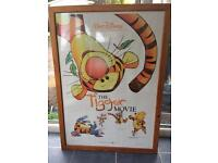 Large tigger picture