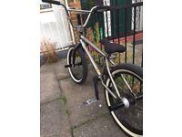BMX Bike Fit Bike Co Mac 2 2014
