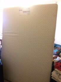 Icon Memory Foam Double Mattress (Nearly New) FOR SALE