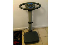 Lanaform vibration plate exercise machine and walking machine for sale
