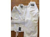 Kids Karate / martial arts suit