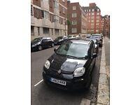 Fiat Panda 1.2 Easy Black