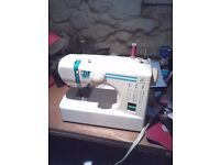 E&R Classic Sewing Machine for Sale
